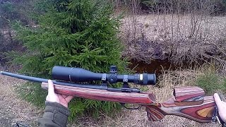 Охота #28 засидка на бобра