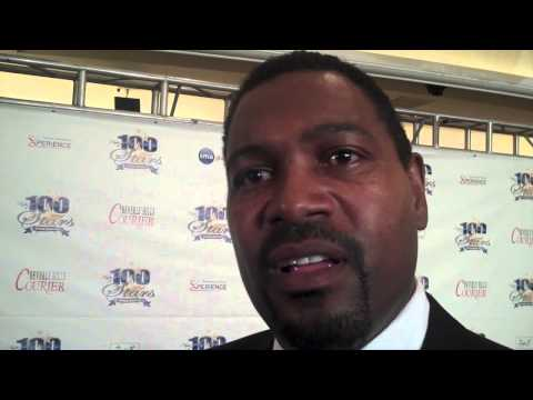 Forest Gump Bubba Actor Mykelti Williamson Interview