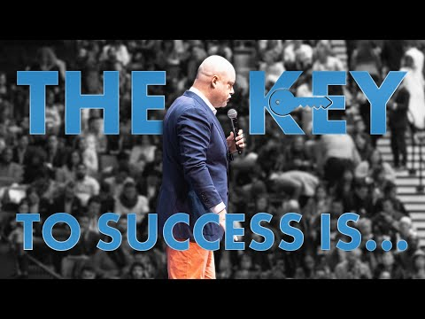 The Key To Success Is… | Network Marketing Pro & Eric Worre