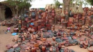 Tourisme Mali