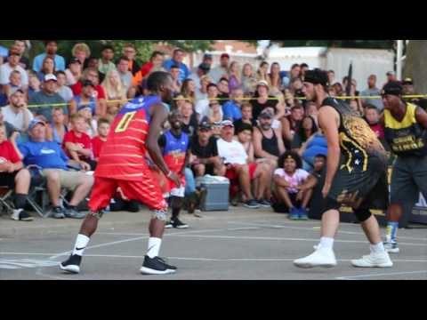 REMIX shows out at Ohio Hoop Project to help win $2500!
