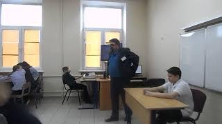 """Открытый урок  по предмету """"Музыка"""" в МБОУ Видновская СОШ № 4"""