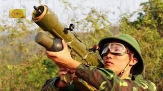 1.353. Việt Nam có thể thắng trong cuộc chiến tranh tương lai ?