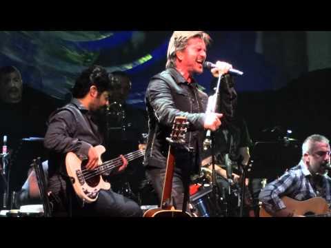 Juanes - Dificil - Luna Park - Unplugged 2012 Buenos Aires Argentina HD
