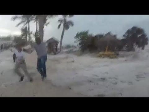Electric Sun, Tsunami, Africa Concern | S0 News Dec.22.2018