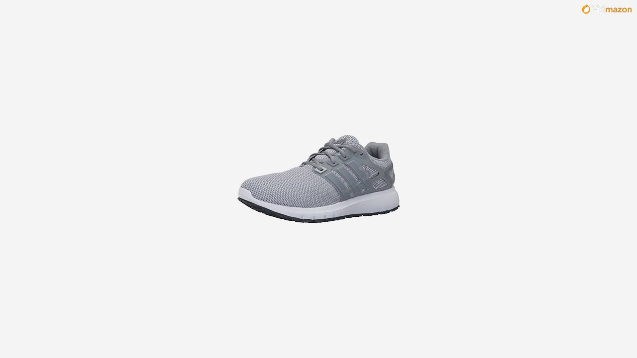 new style 426f9 e93fc adidas Mens Energy Cloud WTC m Running Shoe, GreyTech GreyClearGrey,  10.5 M US