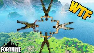 Fortnite Funny Fails and WTF Moments! #23 (Daily Fortnite Funny Moments)
