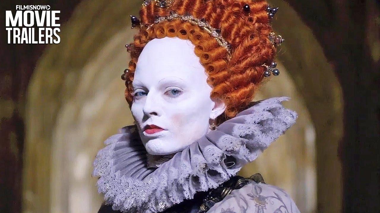 Výsledok vyhľadávania obrázkov pre dopyt mary queen of scots 2018 margot robbie