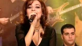 Nora - Foug el Nakhal de Nadem el ghazali -  فوق النخل -  Chanteuse du Liban - Nora