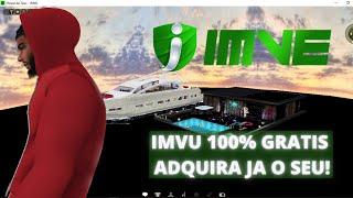 NOVO MOOD DO IMVU GRATIS! - IMVE screenshot 5