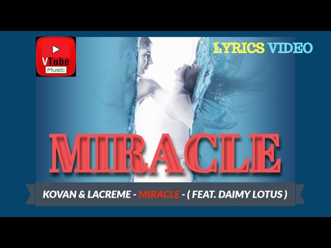 🆕kovan And Lacreme Miracle Feat Daimy Lotus 😍👉🏾 Daimy Lotus Miracle Check It Out!