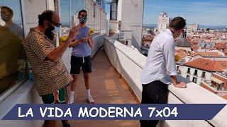 La Vida Moderna | 7x04 | Ansu Fati