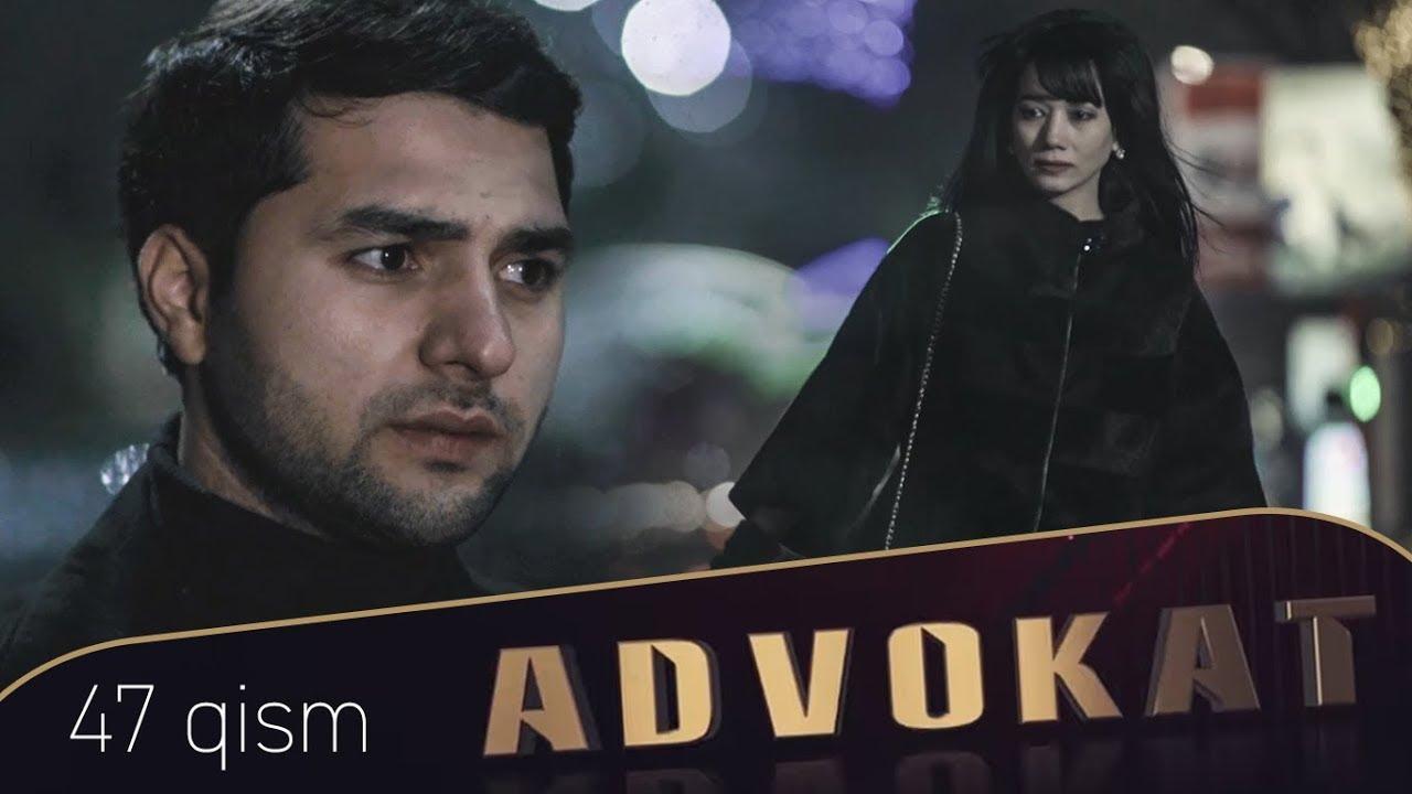 Advokat seriali (47 qism) | Адвокат сериали (47 қисм) MyTub.uz