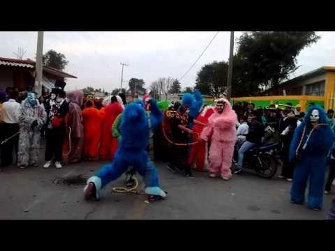 carnaval xaltocan 2016