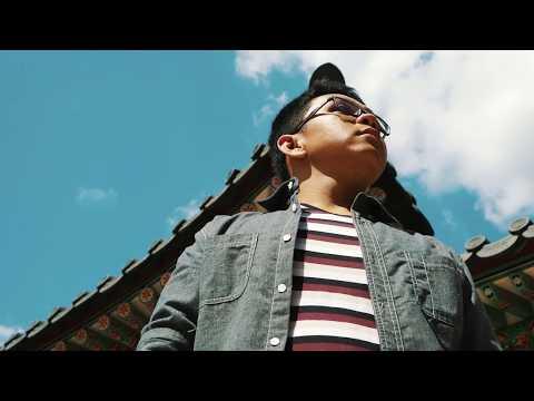 Seoul South Korea Cinematic Travel Video