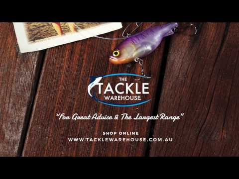 The Tackle Warehouse Online Store - Rock Fishing