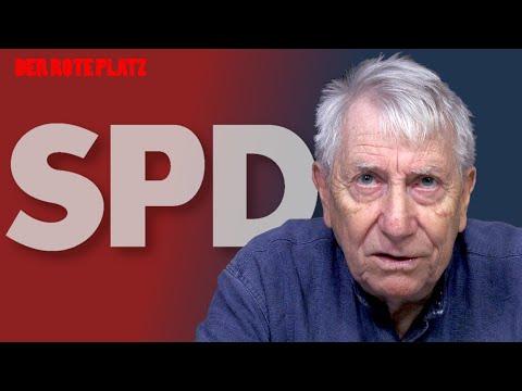 Der Rote Platz #63: SPD-Parteitag – Wann wir schreiten Seit an Seit in der GroKo