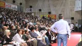 Встреча доверенных лиц и сторонников С.С. Собянина в Восточном административном округе
