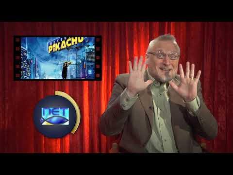REEL FAITH 60 Second Review of POKEMON: DETECTIVE PIKACHU