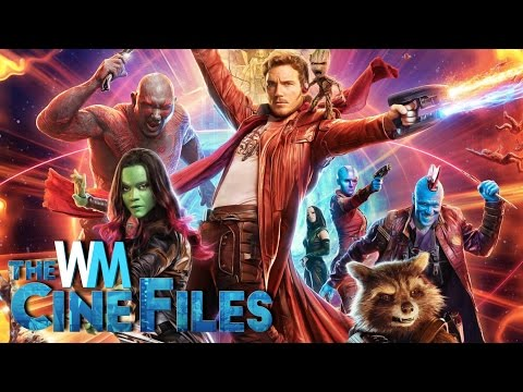Thumbnail: Guardians of the Galaxy Vol. 2 Has FIVE Post-Credit Scenes? – The CineFiles Ep. 17