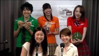 Cwave studio ゲスト 萌央 MIKA Yoh Fujioka Cwave フェイスブックペー...