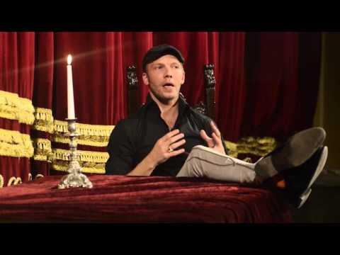 Interviu Johan Kobborg