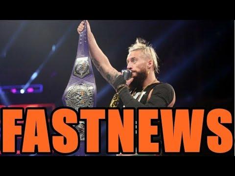"""EU FIZ NEVILLE SAIR DA WWE"" - FASTNEWS"
