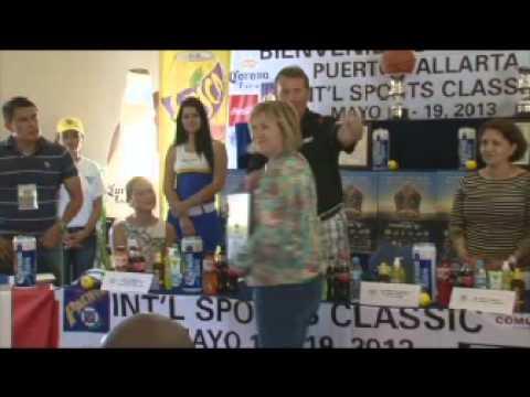 Internacional Sport Classic Vallarta2013
