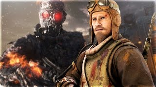 Top 5  CHARACTER DEATHS In Call of Duty Zombies! (Call of Duty Zombies Top 5) thumbnail