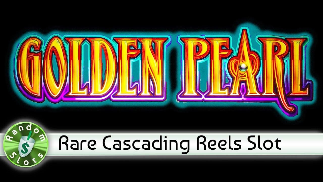 Golden Pearl Slot