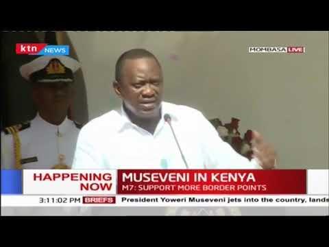 Migingo issue: Kenya and Uganda agree on development of Lake resources for mutual benefit