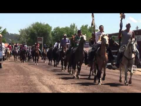 Cheyenne River Sioux Tribal Ventures OVERVIEW
