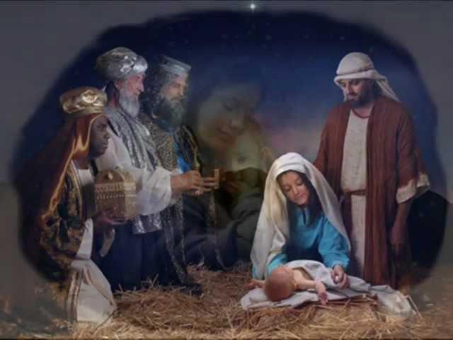 Narodził się w stajence - Arka Noego & Magda Anioł