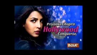 Priyanka Chopra Hollywood Movie | Baywatch | A Kid Like Jake and Isn't It Romantic? | Quantico