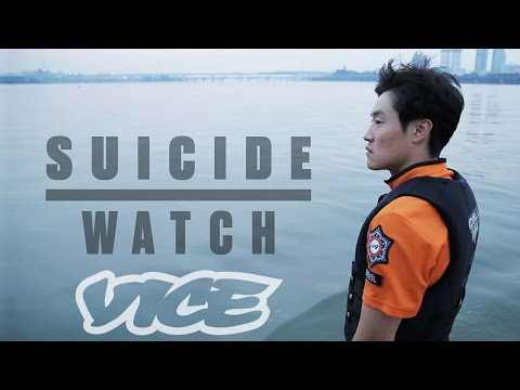 On Patrol with South Korea's Suicide Rescue Team