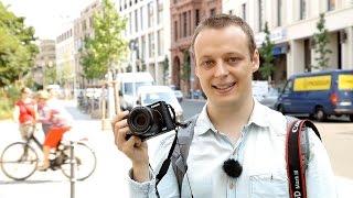 Canon PowerShot G3 X - Edel-Kompaktkamera mit 25-fach-Zoom im Test [Deutsch]