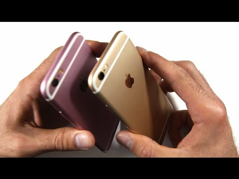 How to check if your iPhone 6S or iPhone 6S Plus is fake or