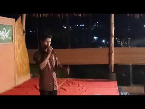 Live  Stage Show 2018 Pookkottumpadam Subin Chokkad  Raveendran  Master  Pramadhavanam  Song