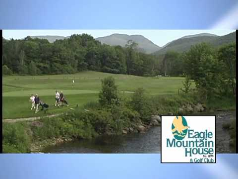 Eagle mountain house and golf club may 2012 promo youtube for Mountain house coupon