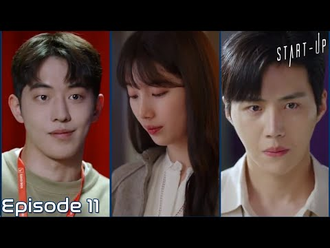 START UP EPS 11 SUB INDO | NAM DO SAN ATAU HAN JI PYEONG ?