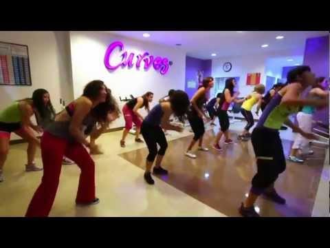 Curves Zumba - Shake it up