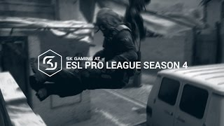 In the crosshairs: ESL Pro League Season 4 Week 1