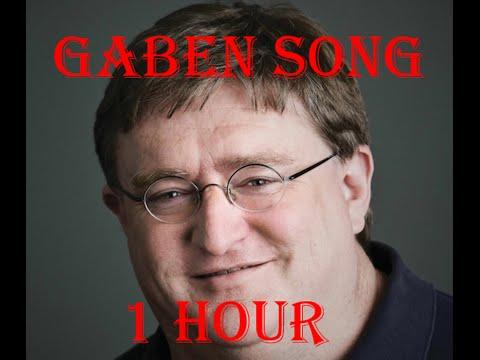 GabeN Song 1 HOUR