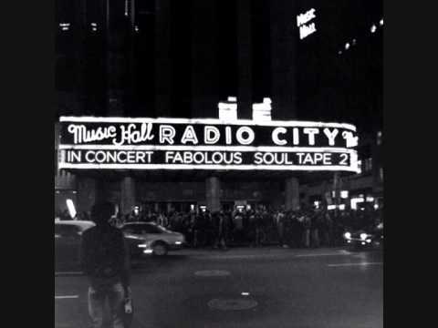 Fabolous - 1. Transformation (The Soul Tape 2)