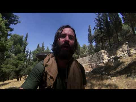 Must See! Jerusalem and Mount of Olives Prophecy