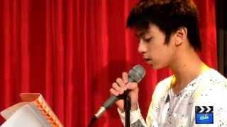 Mark Justine Lojo Palay - Sadyang Ikaw Lamang