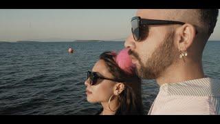 GAMZE AKSOY ft. ERCAN OLMUŞ AŞK KOKUYOSUN AŞK  █▬█ █ ▀█▀ Roman Havası Resimi