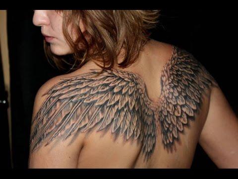 Короче говоря, татуировка на руке - тату надпись на руке