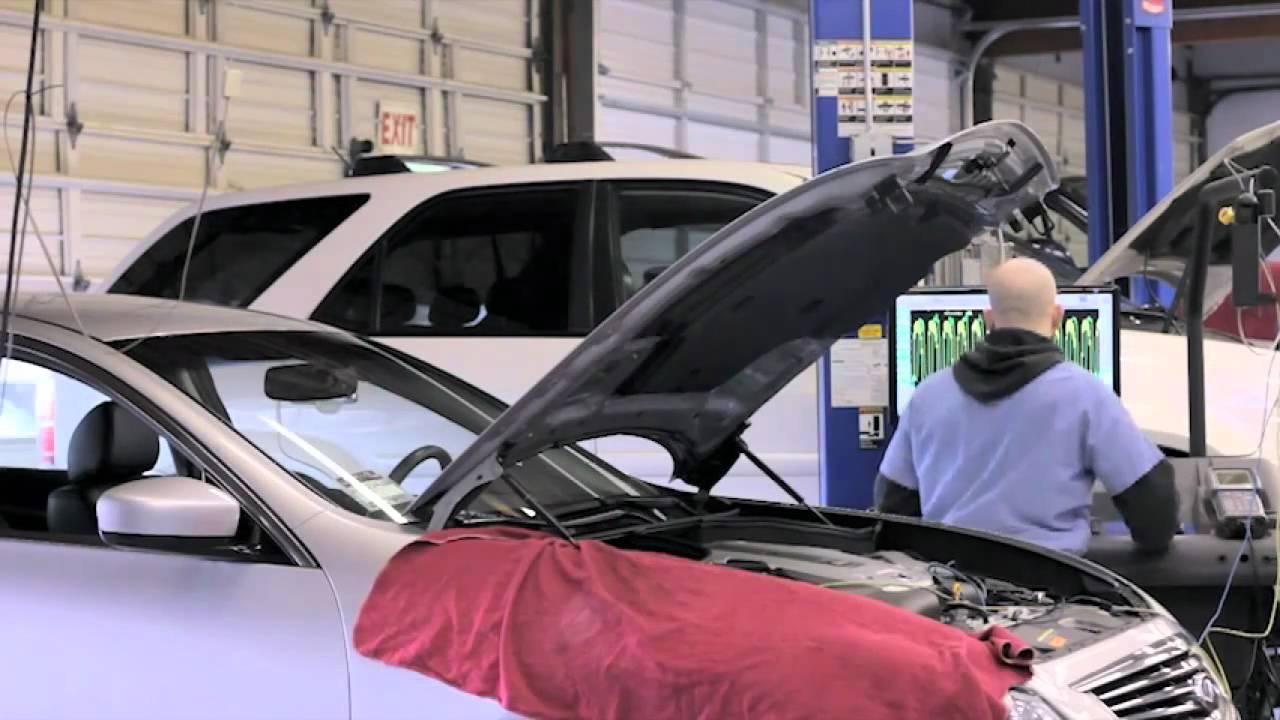 Mekatron Video - Concord, CA - Import Auto Repair and ...