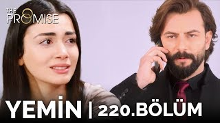 Yemin 220. Bölüm | The Promise Season 2 Episode 220